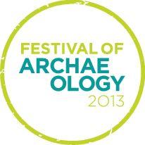 Festival of British Archaeology Logo